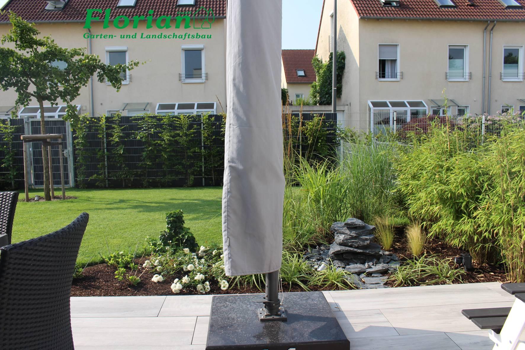 Florian GmbH Garten- & Landschaftsbau, Ihr Gärtner aus Hürth | Köln ...